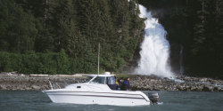 2010 - Glacier Bay Boats - 2670 Cuddy