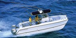 2010 - Glacier Bay Boats - 2665 Center Console