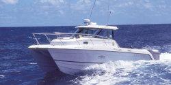 2010 - Glacier Bay Boats - 2680 Cuddy
