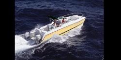 2010 - Glacier Bay Boats - 2640 Dual Console