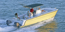 2010 - Glacier Bay Boats - 3065 Center Console