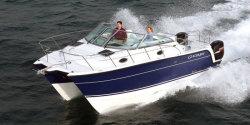 2010 - Glacier Bay Boats - 3070 Cuddy