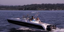 2010 - Glacier Bay Boats - 2240 Dual Console
