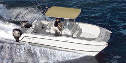 2010 - Glacier Bay Boats - 2265 Center Console