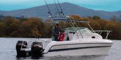 2010 - Glacier Bay Boats - 2270 Cuddy
