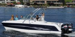 2011 - Glacier Bay Boats - 2240 Dual Console