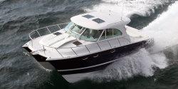 2011 - Glacier Bay Boats - 3480 Cuddy-Hardtop