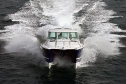 2012 - Glacier Bay Boats - 3480