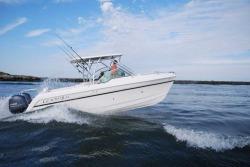 2018 - Glacier Bay Boats - 2740 Dual Console Glacier Bay Ed