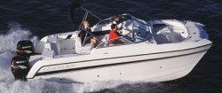 Glacier Bay Boats 2240 Renegade Power Catamaran Boat