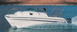 Glacier Bay Boats 2270 Isle Runner Power Catamaran Boat