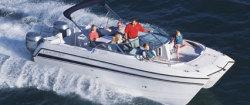 Glacier Bay Boats 2640 Renegade SX Power Catamaran Boat