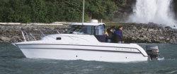 Glacier Bay Boats 2680 Coastal Runner Power Catamaran Boat