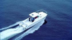 Glacier Bay Boats 2685 Coastal Runner Power Catamaran Boat