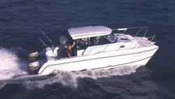 Glacier Bay Boats 2690 Coastal Runner Power Catamaran Boat