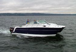 Glacier Bay Boats 3070 Isle Runner Power Catamaran Boat