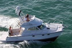 Glacier Bay Boats 3490 Ocean Runner Power Catamaran Boat