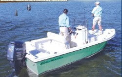 Glassmaster Boats 180 CC Center Console Boat