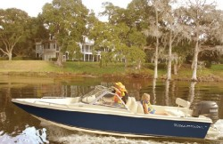 Glassmaster Boats 180 DC Dual Console Boat