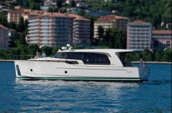 2015 - Greenline - Greenline 40 Hybrid