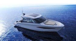 2019 - Greenline Yachts - NEO