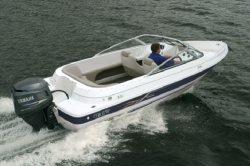 2014 - Grew Boats - 180 LE OB