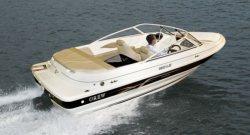 2013 - Grew Boats - 190 GRS