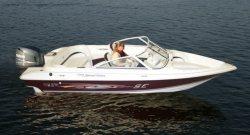 2014 - Grew Boats - 170 SE OB