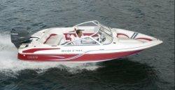 2013 - Grew Boats - 178 GRS OB