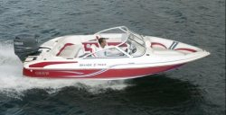 2014 - Grew Boats - 178 GRS OB
