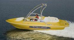 2014 - Grew Boats - 180 X Wakeskater IO