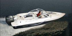 2014 - Grew Boats - 186 GRS Ski Boat