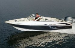 2013 - Grew Boats - 188 GRS OB
