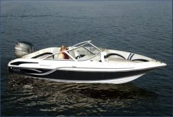 2013 - Grew Boats - 190 GRS OB