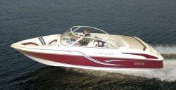 2013 - Grew Boats - 198 GRS
