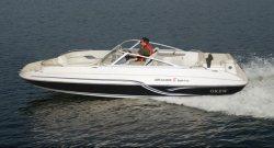 2013 - Grew Boats - 202 GRS Fun Deck