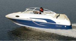 2014 - Grew Boats - 200 GRS Cuddy