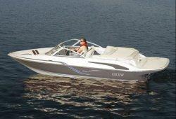 2013 - Grew Boats - 178 GRS IB