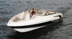 2014 - Grew Boats - 224 GRS