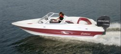 2014 - Grew - 173 XLE Outboard