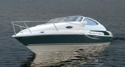 2013 - Grew Boats - 228 GRS Cuddy