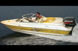 2014 - Grew - 181 XLE Outboard