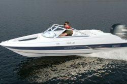 2013 - Grew Boats - 166 LE OB