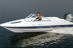2009 - Grew Boats - 166 LE OB