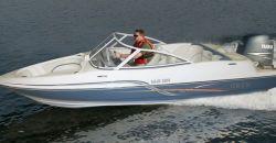 2009 - Grew Boats - 168 GR
