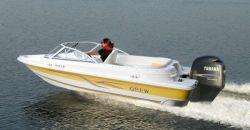 2009 - Grew Boats - 170 LE OB