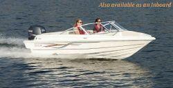2009 - Grew Boats - 170 L OB