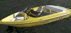 2009 - Grew Boats - 170 SS IO