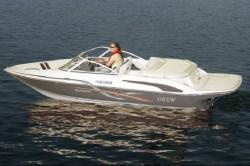 2009 - Grew Boats - 178 GRS IO