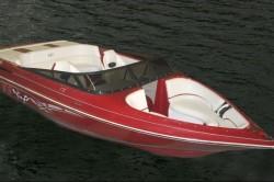 2009 - Grew Boats - 178 SS IO